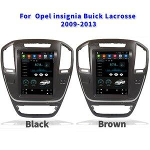 Image 4 - Xe Ô Tô Android Cho Opel Phù Hiệu Buick Lười 2009 2013 Đồng Hồ Định Vị GPS Người Chơi Đứng Màn Hình