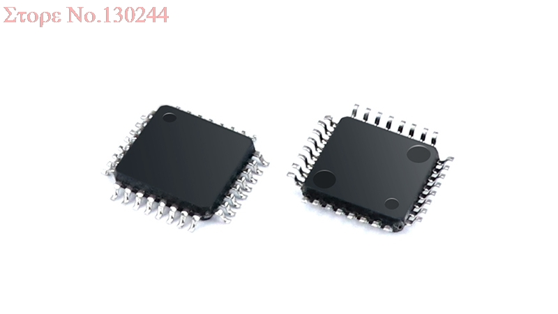 1pcs/lot AT90USB162-16AU AT90USB162 -16AU TQFP-32 New Original In Stock