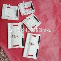 Original Nova Tinta para Epson WF 7728 WF WF 7218 L1455 7111 WF 7621 7620 7610 7720 7710 PAPEL L1450 GUIA SUPERIOR Imprensa de papel rodada|Peças de impressora| |  -