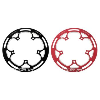52T-53T Chainring 225mm Crankarm 130 BCD Crank Set Cycling Parts Accessories for Road Mountain Bicycle Folding Bike Fixed Gear image