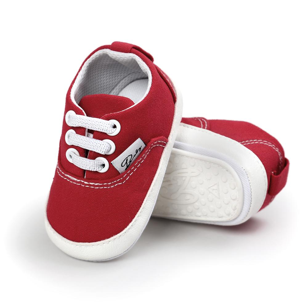 Love Sports Toddler Shoes Soft Bottom