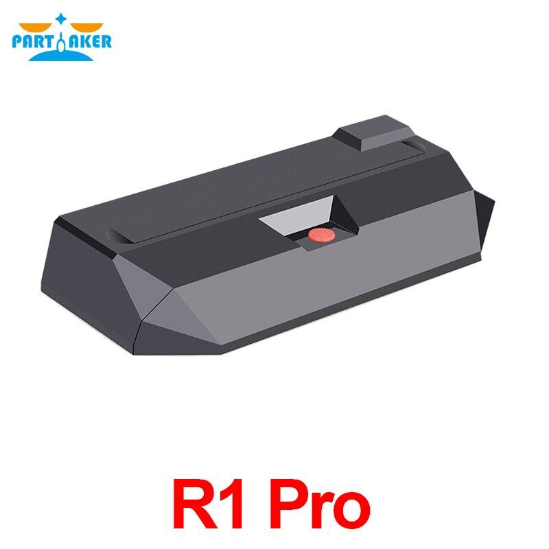 R1 Pro Quad-core 2.0Ghz Zero Client Protocol HVDP/RDP8.1 Cloud Terminal Virtual Computer 1G RAM 8G Flash Computing Thin Client