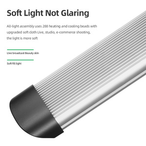 Image 5 - Лампа светодиодная AMBITFUL, 3000K 6000K, 40 Вт