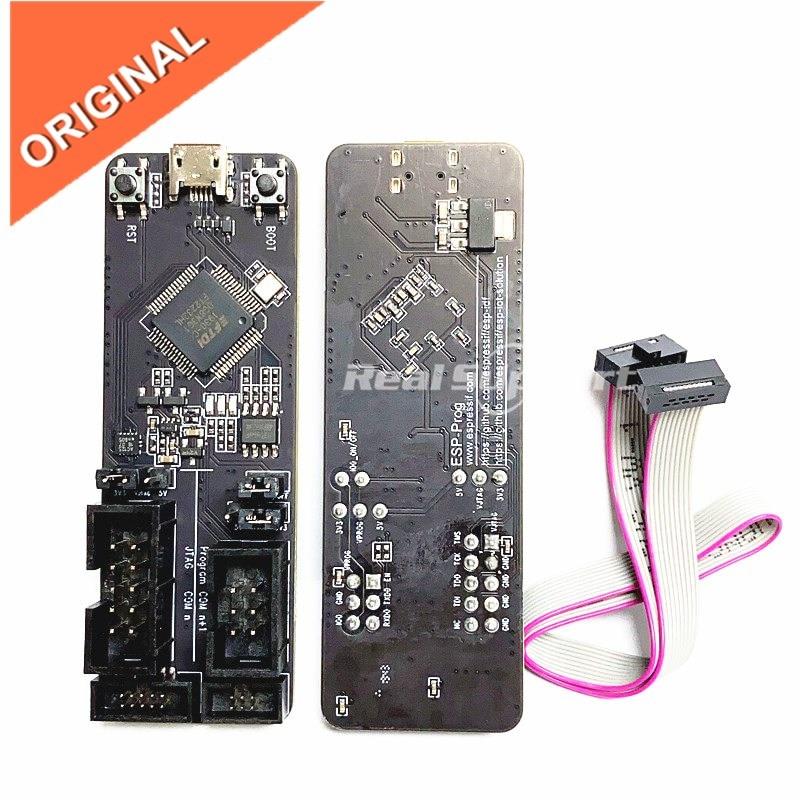 1 шт. ESP-Prog программа загрузчик прошивки загрузки ESP-Prog разработка плата отладки для ESP8266 ESP32