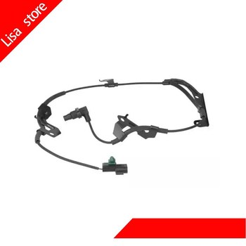 ABS Wheel Speed Sensor For Mitsubishi Pajero Sport II (2011-) 4670A595 4670A596 4670A599 4670A600 image