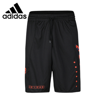 Original New Arrival  Adidas GU P BOUNCE Men's Shorts Sportswear