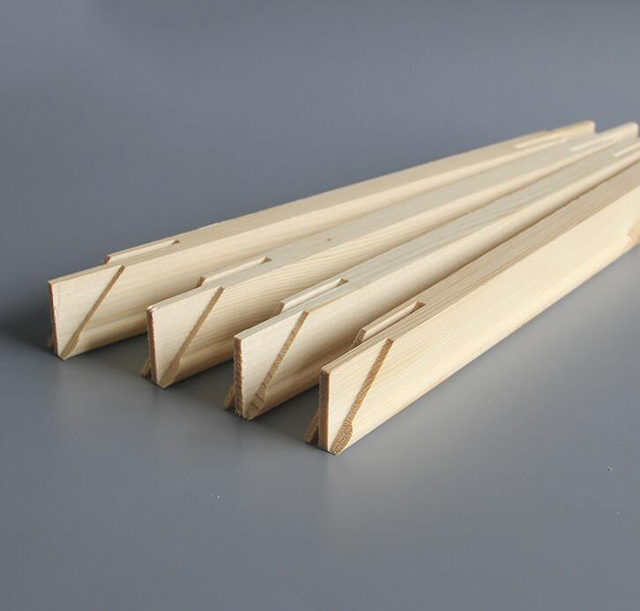 cadres en bois Broderie Diamant 4