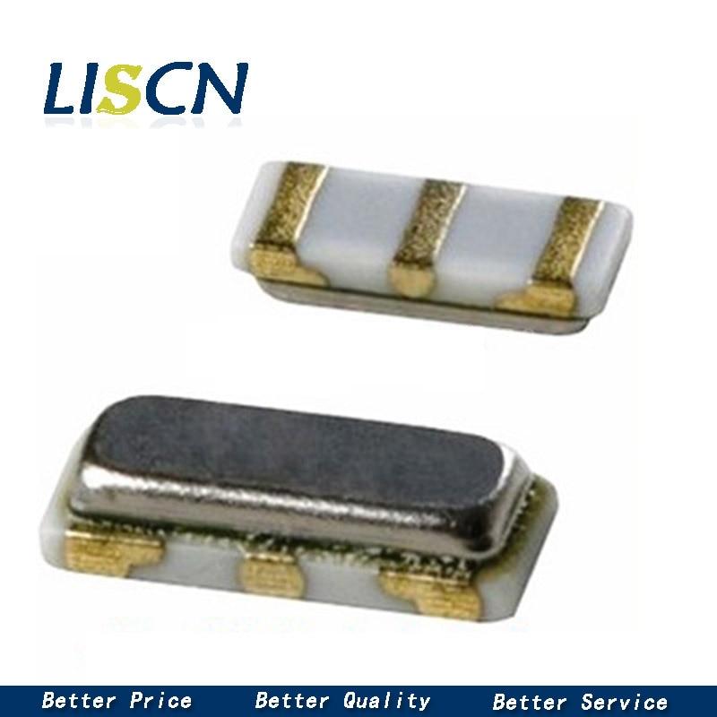 10PCS 16M 16MHZ 16.000MHZ 3213 SMD 3PIN Crystal 3.2x1.3mm