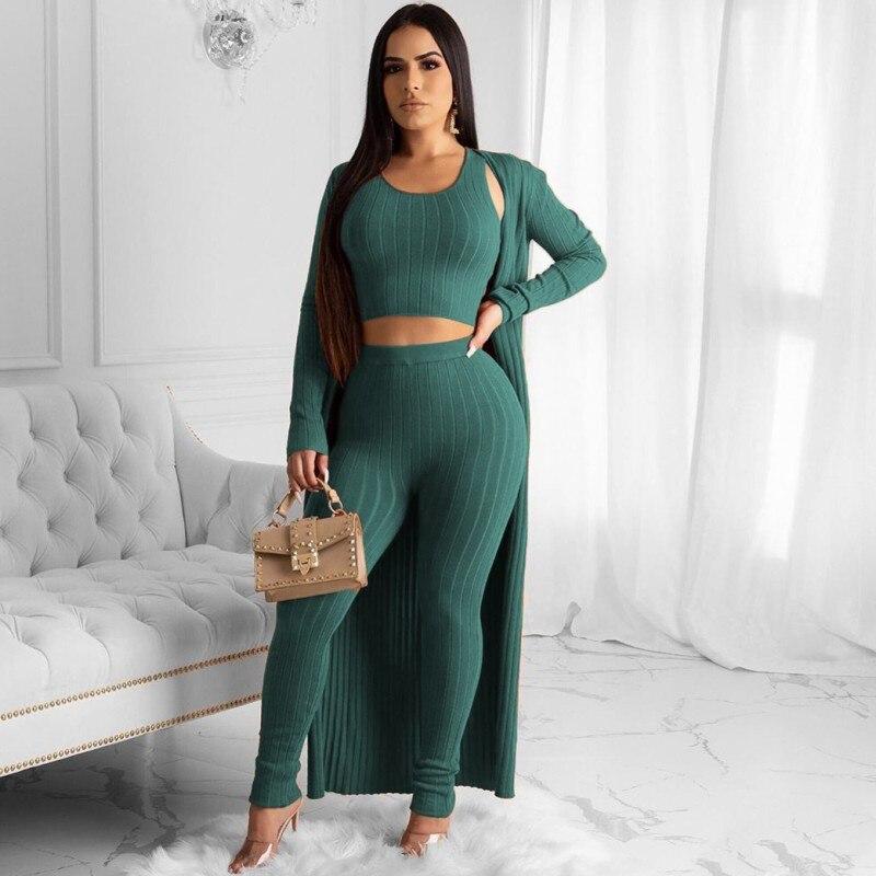 3 Piece Set New African Elastic Bazin Baggy Pants Rock Style Dashiki SLeeve Famous Suit For Lady/women Coat And Leggings 3pcs/se