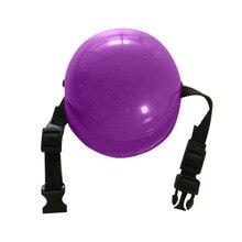 Шапка для верховой езды шлем для собаки Красивая Байкерская шляпа костюмы Аксессуары Защитный собачка практичная Полезная ABS щенок Мотоцикл