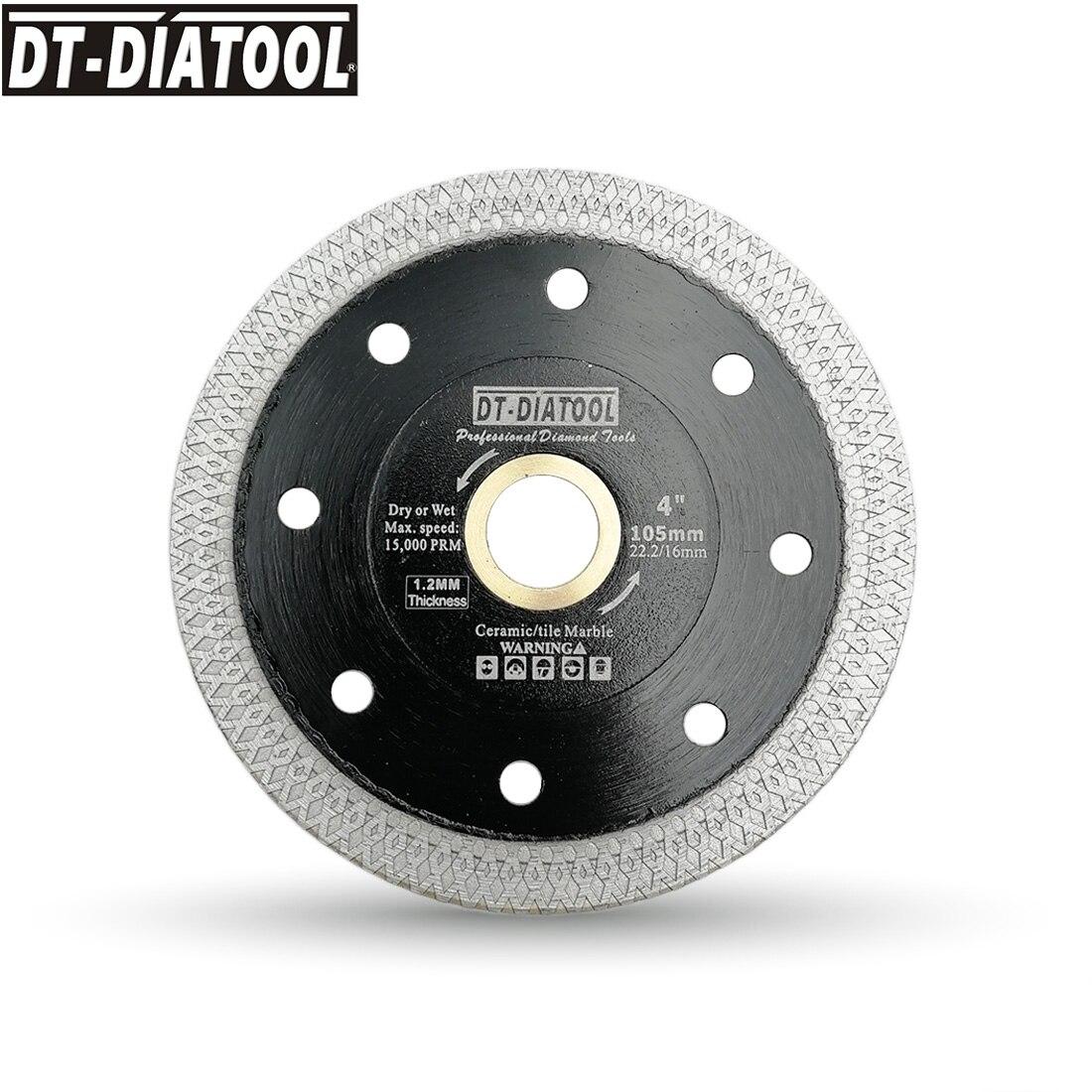 DT-DIATOOL Dia105mm/4