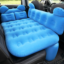 Car Inflatable Sleeping-Mattress Multifunctional Cushion Bed Travel-Bed Rear-Row-Seat