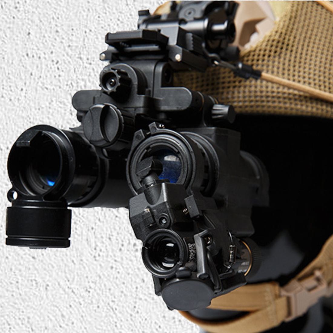 1:1 FMA PAS-29 Infrared Thermal Camera Model Night Vision Helmet Accessories Outdoor Tactical Equipment