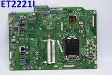 For Original ASUS ET2221I ET2221I AIO standalone LGA1150 motherboard PN:60PT00R0-MB0C01(China)