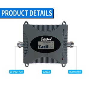 Image 4 - Lintratek 4G مكرر إشارة LTE 1800mhz مكبر صوت أحادي 65dB GSM1800 مكرر (الفرقة 3) 4G الهاتف المحمول إشارة الداعم مجموعة @ 5
