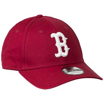 A NEW ERA ERA Era Boston Red Sox 9forty Adjustable Cap League Essential