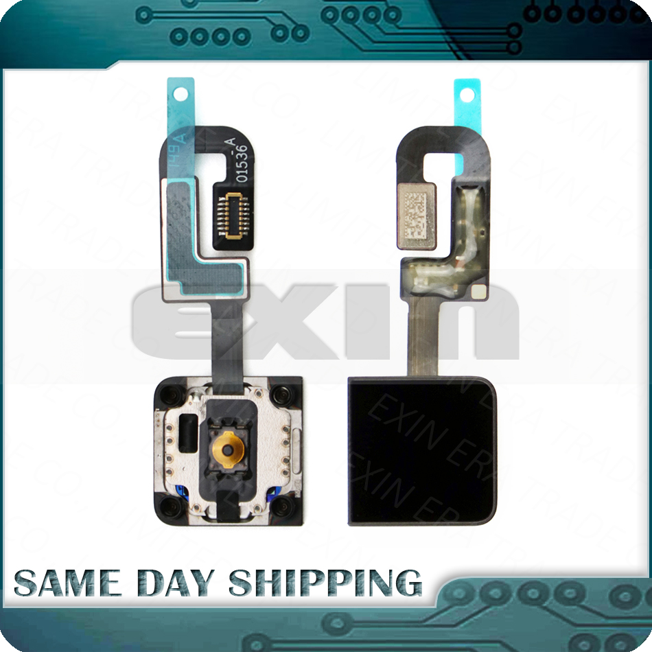 NEW A1989 Touch ID Power ON/OFF Button 821-01536-A For Macbook Pro Touch Bar 13