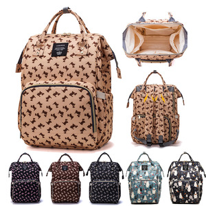 Lequeen сумка для подгузников многофункциональные рюкзаки для мам теплоизоляционные детские сумки для подгузников водонепроницаемый рюкзак ...