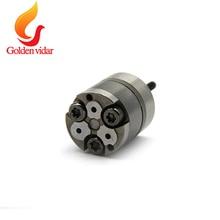 Fabrika çıkış Befrag marka, kontrol vanası 32F61 00062 kedi 320D enjektör 326 4700, common rail vana için CaterpillarC6.4