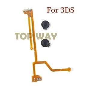 Image 1 - 1 sztuk głośnik flex cable z głośnikiem do naprawy 3DS Replaceme moduł wymiana naprawa dla 3DS konsoli Nintendo oryginalny