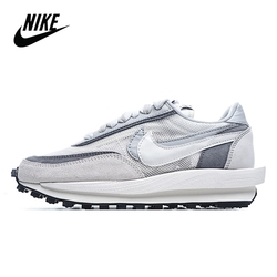 Original Nike Sacai x NK LVD gaufre Daybreak homme femme taille 36-45 BV0073-100