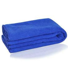 Полировка автомобиля чистящее полотенце детальный набор полировка многоразовая Замена
