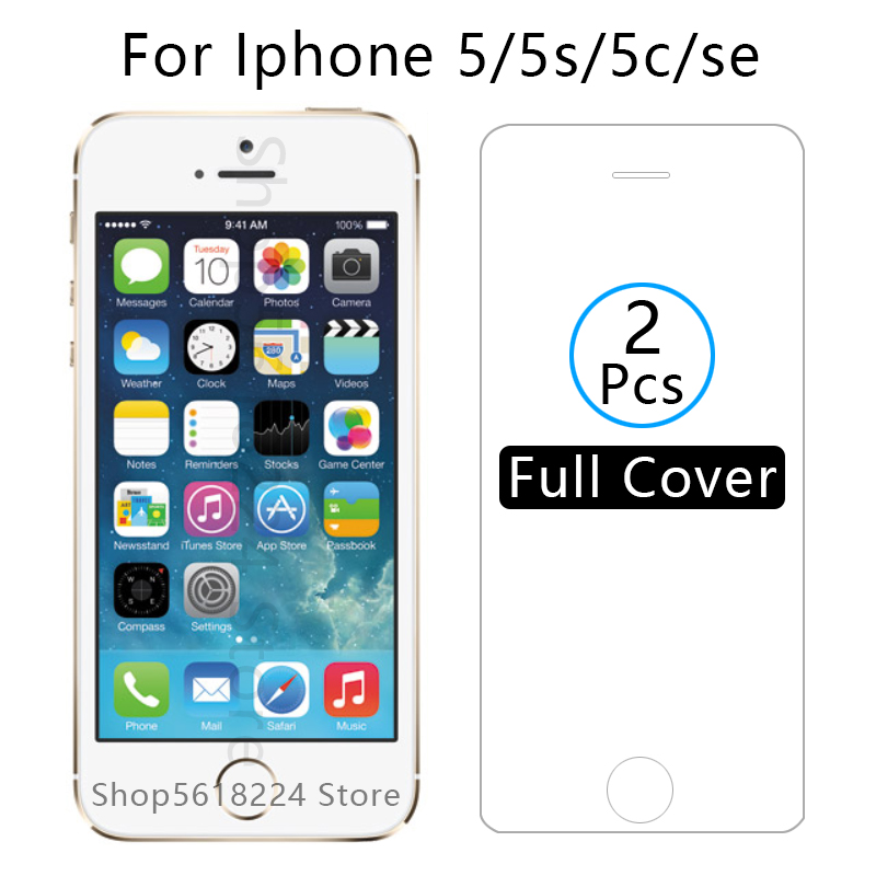 <font><b>case</b></font> for <font><b>iphone</b></font> 5s se 5 <font><b>5c</b></font> cover tempered glass on i phone 5 s e c es s5 c5 coque screen protector iphone5 iphone5s iphonese bag image