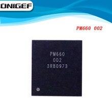 100% Новый чипсет PM660 002 BGA DNIGEF