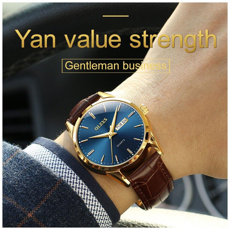 mens watches top brand luxury