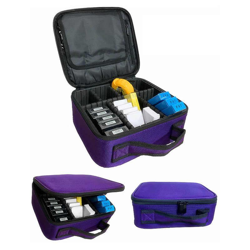 Vrouwen Mode Cosmetische Bag Travel Make-Up Organizer Professionele Make Up Box Cosmetica Pouch Tassen Beauty Case Voor Make-Up Artist
