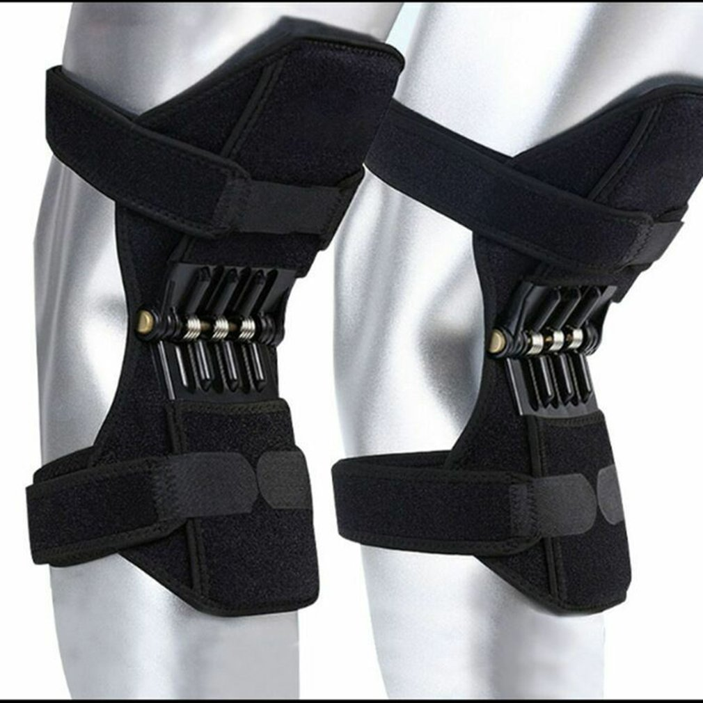 Knee Joint Support Outdoor Knee Booster Joint Protection ...