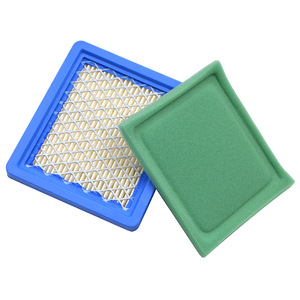 Image 5 - Motorcycle Air Filter For Tecumseh 36046 740061 36634 OH95 OH195 OHH50 OHH55 OHH60 OHH65 VLV50, VLV55 VLV60 VLV66 and VLV126