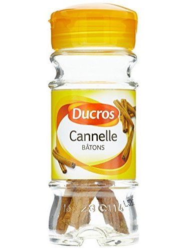 Ducros Cinnamon 10g
