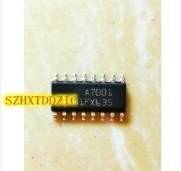 2pcs/lot A7001 HSDL-7001 SOP16 [SMD]