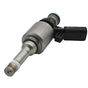 Image 3 - 원래 4 개/몫 06H906036G 06H906036E 06H906036P 연료 주입기 A3 A4 A5 A6 Q3 Q5 TT 2.0T L4
