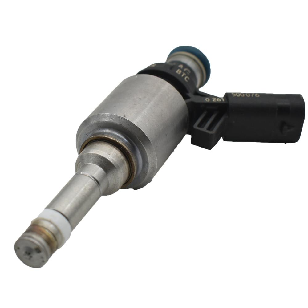 Image 3 - original 4pc/lot 06H906036G 06H906036E 06H906036P fuel injector  for AUDI A3 A4 A5 A6 Q3 Q5 TT 2.0T L4Fuel Injector