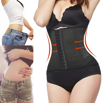 Corset Waist trainer corsets sexy Steel boned steampunk party corselet and bustiers Gothic Clothing Corsage modeling strap corzzet corset sexy gothic gray leather steel boned zipper overbust corsets and bustiers waist slimming steampunk corselet