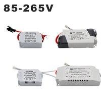 Светодиодный драйвер 220 В постоянного тока Ма выход 1 50 Вт