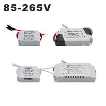 220V Led Điều Khiển Dòng Điện Không Đổi 300mA 240mA Đầu Ra 1 50W Nguồn Điện Bên Ngoài Chiếu Sáng Biến Áp Cho Đèn Led âm Trần