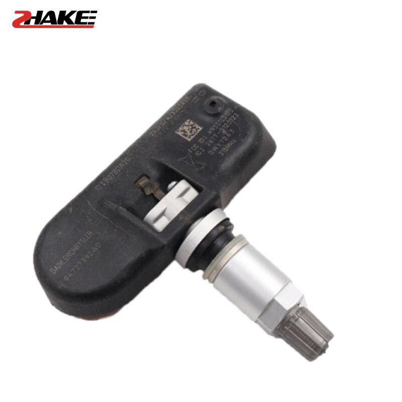 TPMS Reifendruck Sensoren Für Dodge Chrysler Jeep Echten Fabrik 04727392AD 04727392AA 04727392AC