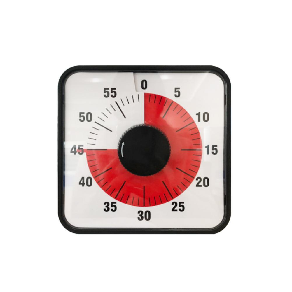 Image 4 - Visual Timer 60 Minute Timing Set Back Leg Stands Countdown Clock Kitchen Baking Timer For Classroom or Conference-in Kitchen Timers from Home & Garden
