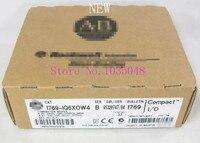 1 pc 1769-iq6xow4 b 1769-iq6xow4 novo e original uso prioritário da entrega dhl