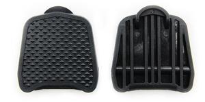 Велосипедные шипы для педалей RICHY, самоблокирующиеся зажимы для шоссейного велоспорта, SPD KEO, велосипедные педали