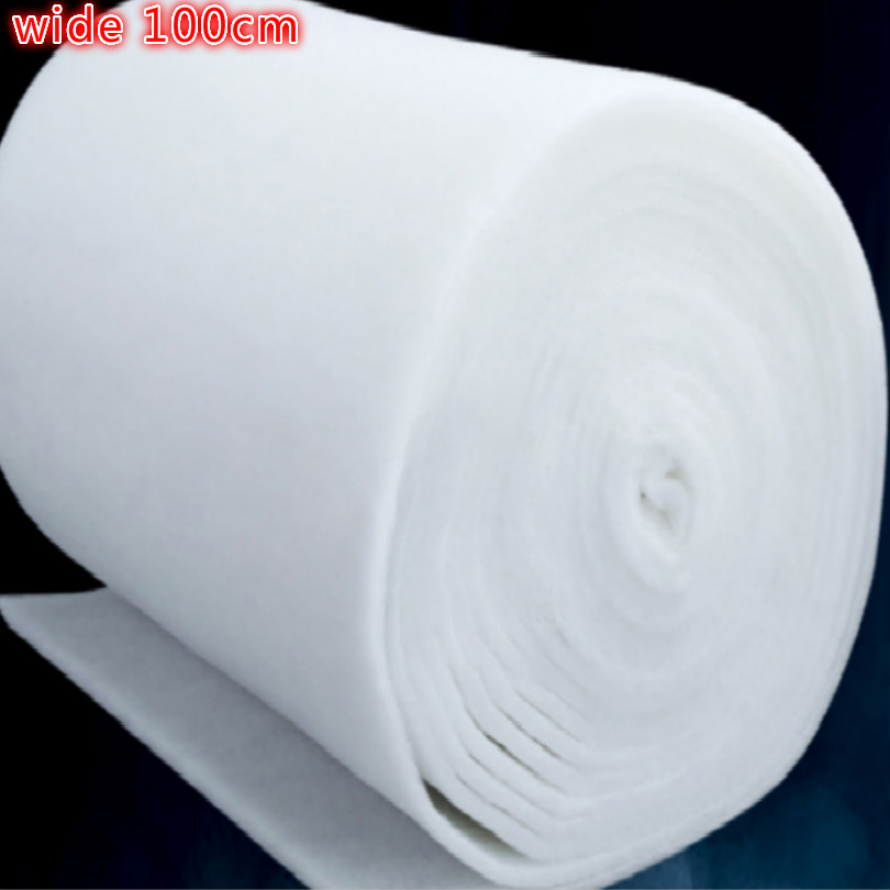 Wide 100CM Paint Cabine Spray Paint Room Air Inlet Cotton Cabine De Peinture Filter Cotton Spray Booth Fan Cotton Free Shipping