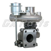 цена на 49131-02090 TD03 Turbo Turbocharger 1E198-17013 Fit Kubota Engine V2003 V2003T V2203 V2403 Bobcat S160 S185