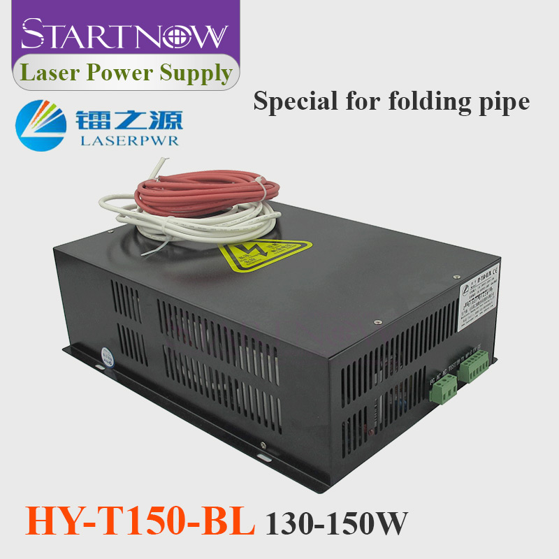 HY-T150-BL <font><b>Co2</b></font> <font><b>Laser</b></font> Source 110V 220V 150W High Voltage PSU <font><b>Co2</b></font> <font><b>Laser</b></font> Power Supply For <font><b>300W</b></font>-800W <font><b>Co2</b></font> <font><b>Laser</b></font> Folding <font><b>Laser</b></font> <font><b>Tube</b></font> image