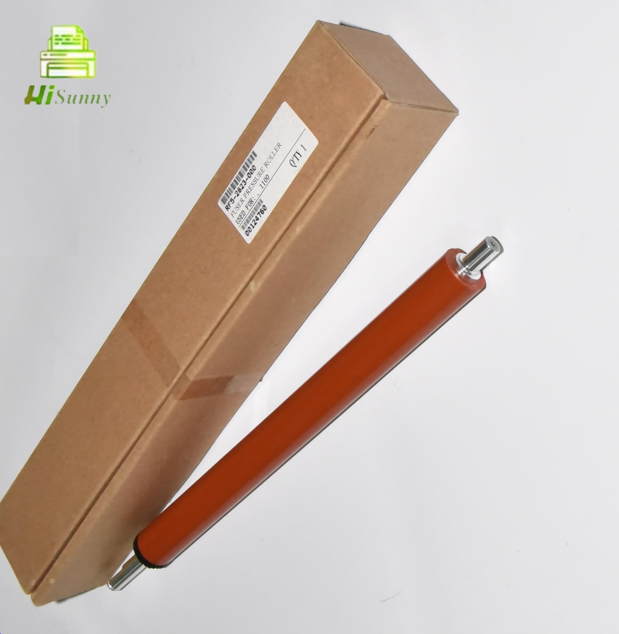 RF5-2823 RF5-2823-000 For HP 1100 3200 LBP1120 Lower Sleeved Fuser Pressure Roller