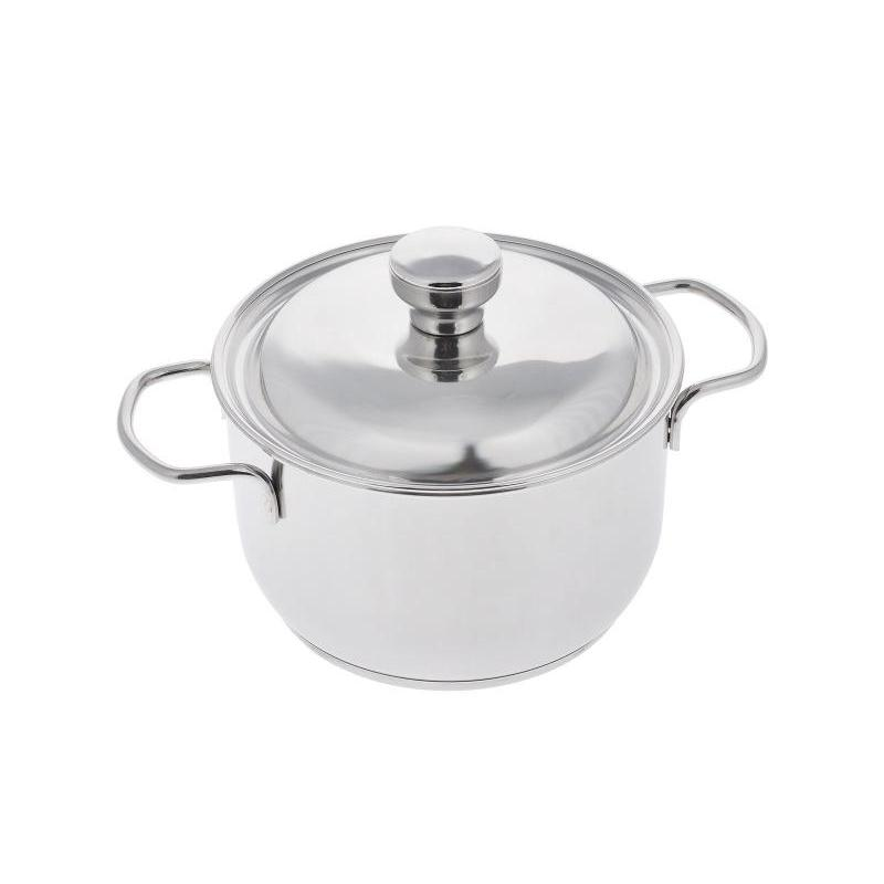 Pan АМЕТ, Classic-PRIMA, 1,75 L pan амет classic prima 1 l with metal cover