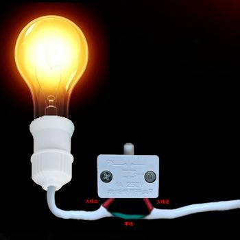 Szafa światło szafkowe przełącznik automatyczny Reset przełącznik drzwi do szafki domowej przełącznik sterowania oświetlenie w szafie przełącz akcesoria tanie i dobre opinie Vinkkatory reset switch Z tworzywa sztucznego ROHS 12 year XYZ073 Przełącznik Wciskany White Black low-power lighting accessories (V)
