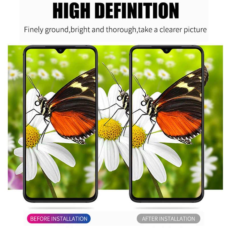 Vidrio de protección de cámara para Huawei Mate 20 30 Pro 10 Protector de pantalla de película de lente para Huawei P30 P20 Lite Pro vidrio templado suave